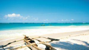 Малинди пляж