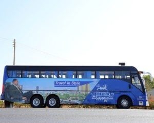 Кения автобус