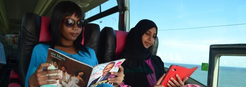 coast bus kenya