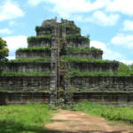 Дальнии храмы Ко Кер и Бенг Миле
