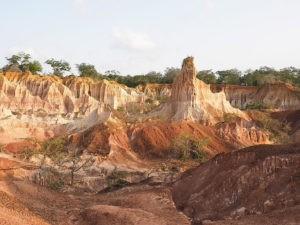 Экскурсии в Момбасе