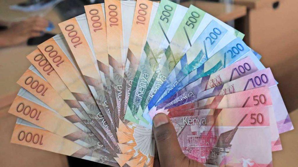 Сколько денег взять в кению
