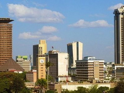 Грани Найроби