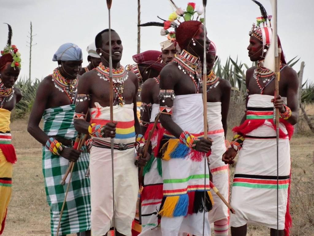 Племя туркану