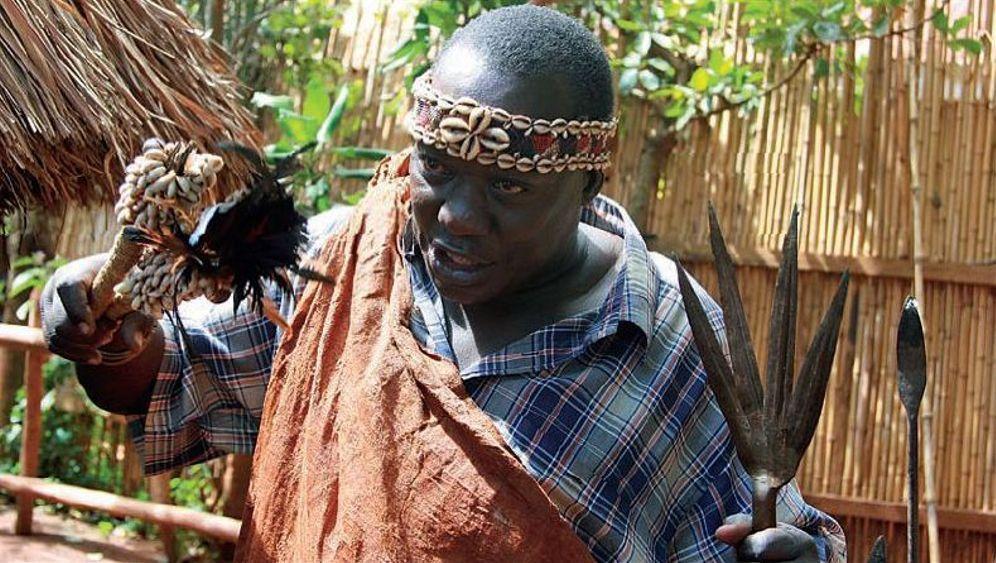 Мистическая Кения
